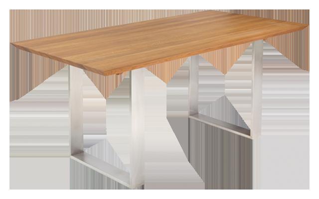 Merlin - Обеденный стол из массива дерева - Kolarević