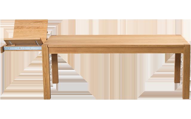 Kolibri - Обеденный стол из массива дерева - Kolarević