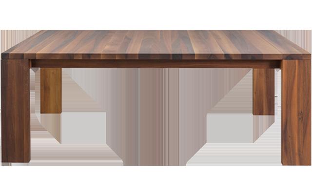 Falke - Обеденный стол из массива дерева - Kolarević