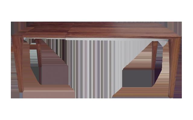 Spider - Обеденный стол из массива дерева - Kolarević