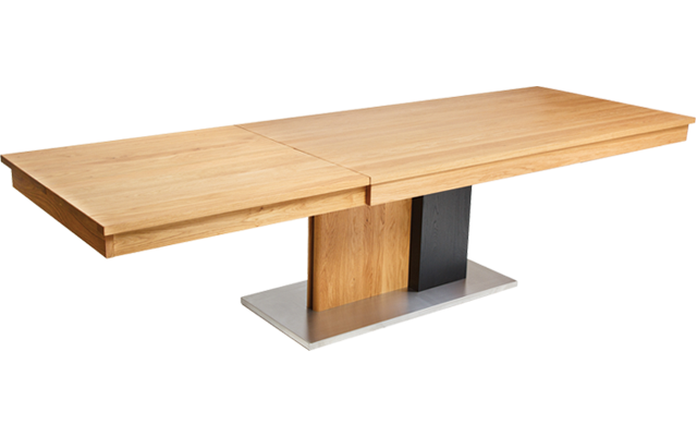 Markus - Обеденный стол из массива дерева - Kolarević
