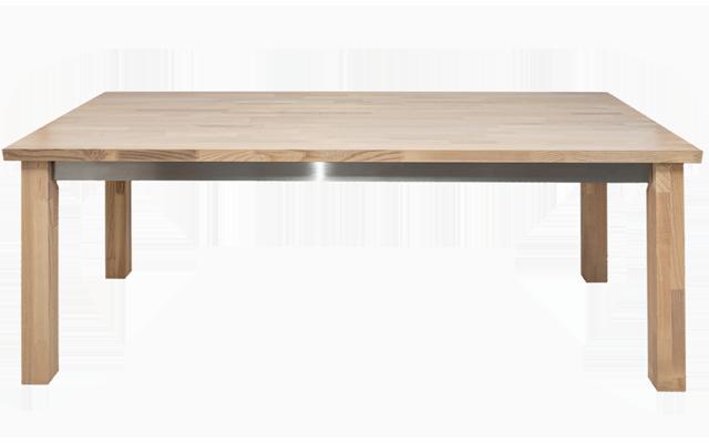 Ural - Обеденный стол из массива дерева - Kolarević