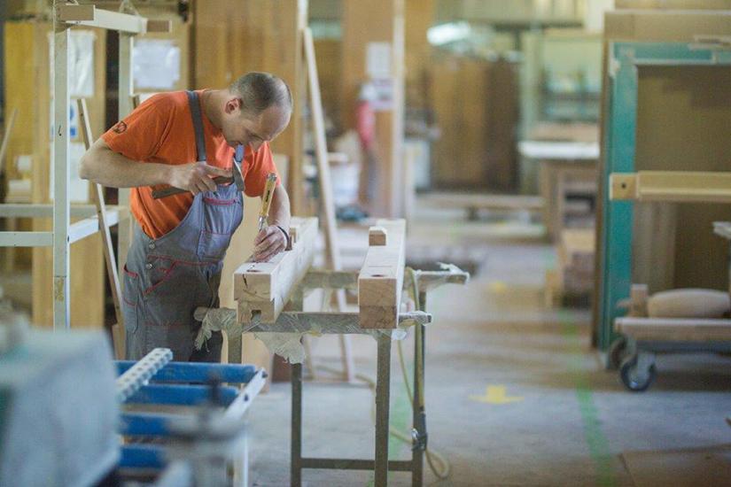 Kolarevic workers
