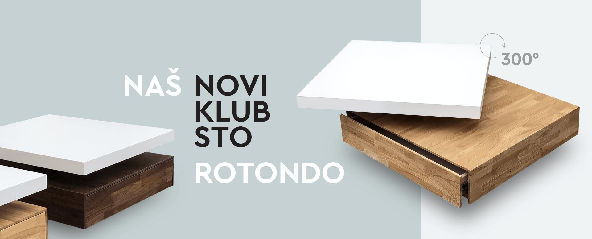 Kolarević - klub sto Rotondo 2019