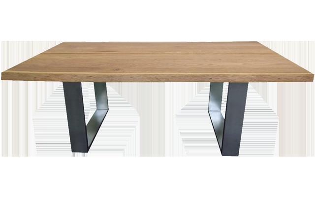 Blic - Журнальный столик из массива дерева - Kolarević
