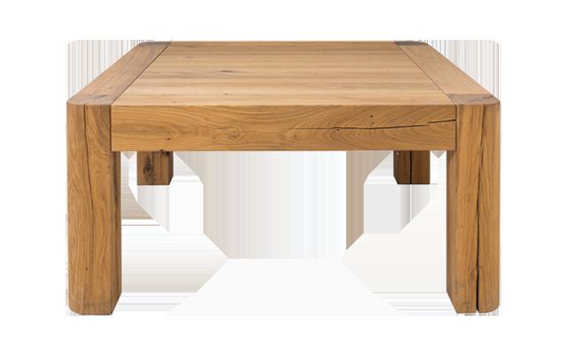 Forest - Журнальный столик из массива дерева - Kolarević