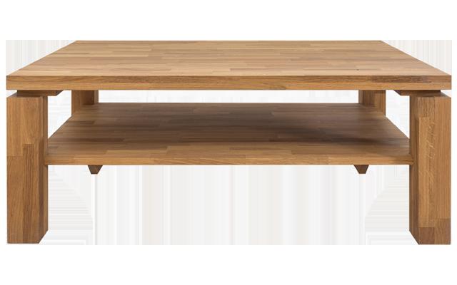 Klik - Журнальный столик из массива дерева - Kolarević